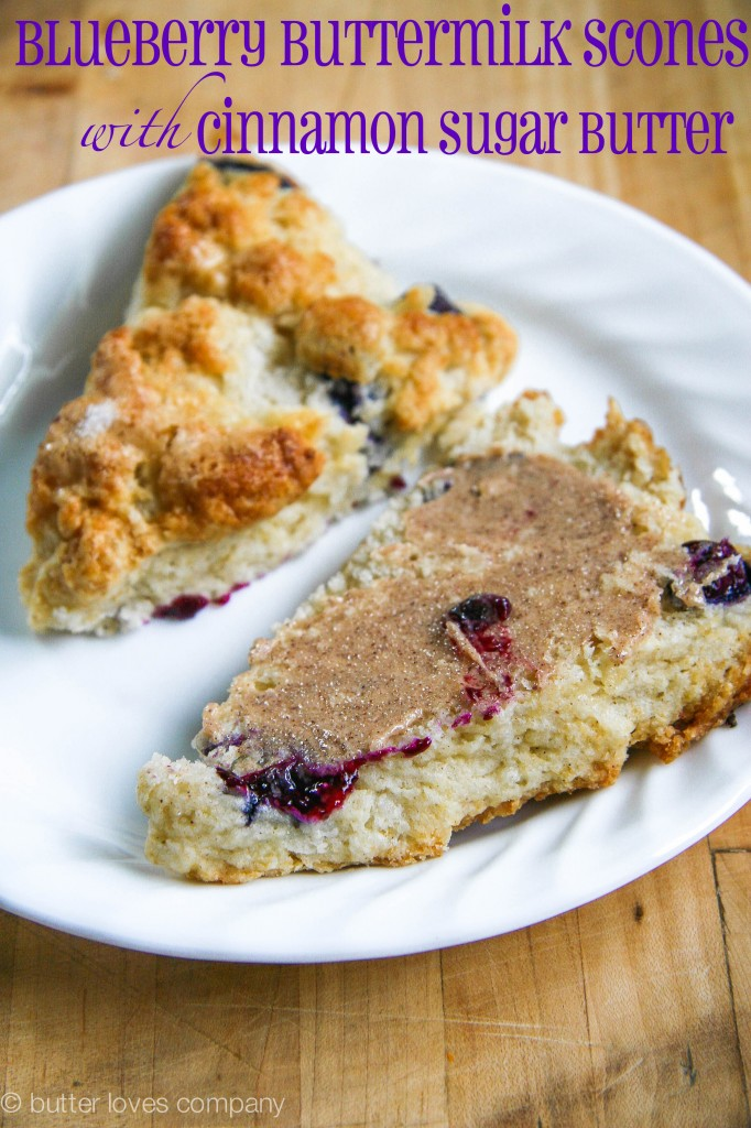 blueberry buttermilk scones with cinnamon sugar butter 20 copy