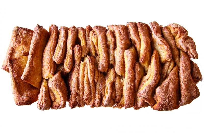 brown-butter-cinnamon-sugar-pull-apart-bread-9