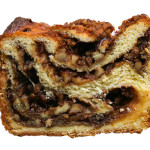 pecan sticky bun babka recipe