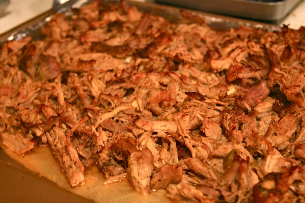 slow cooker carnitas 2