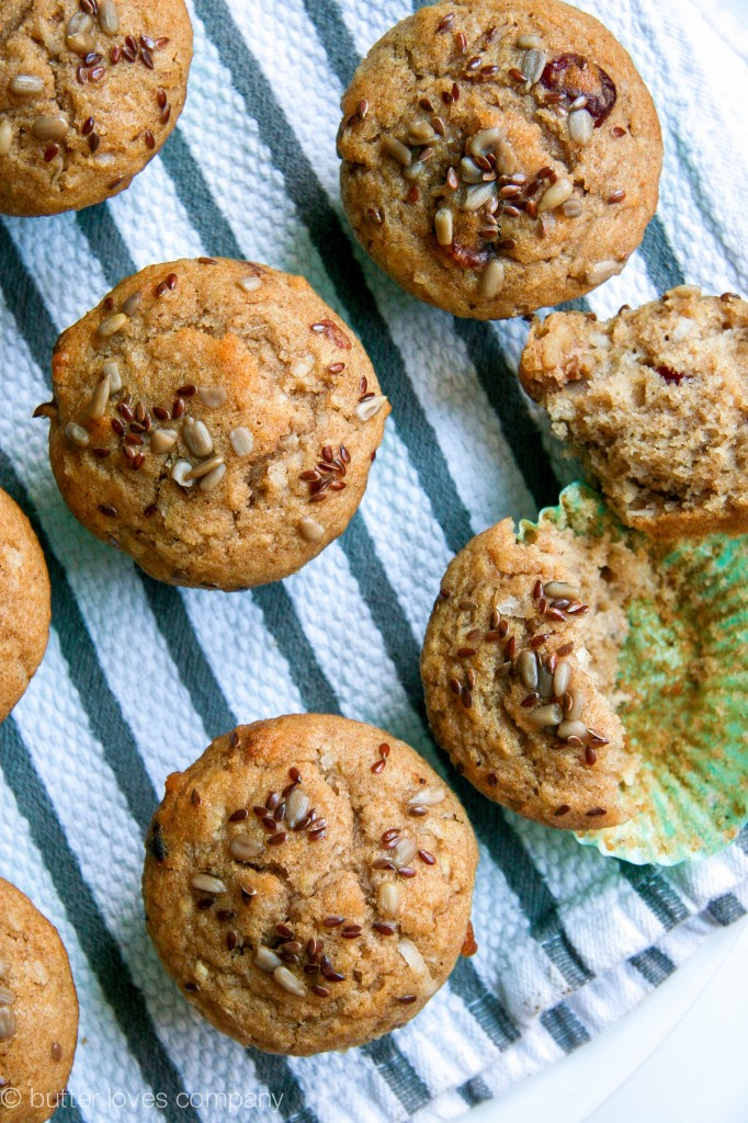 white carrot muffins recipe 12
