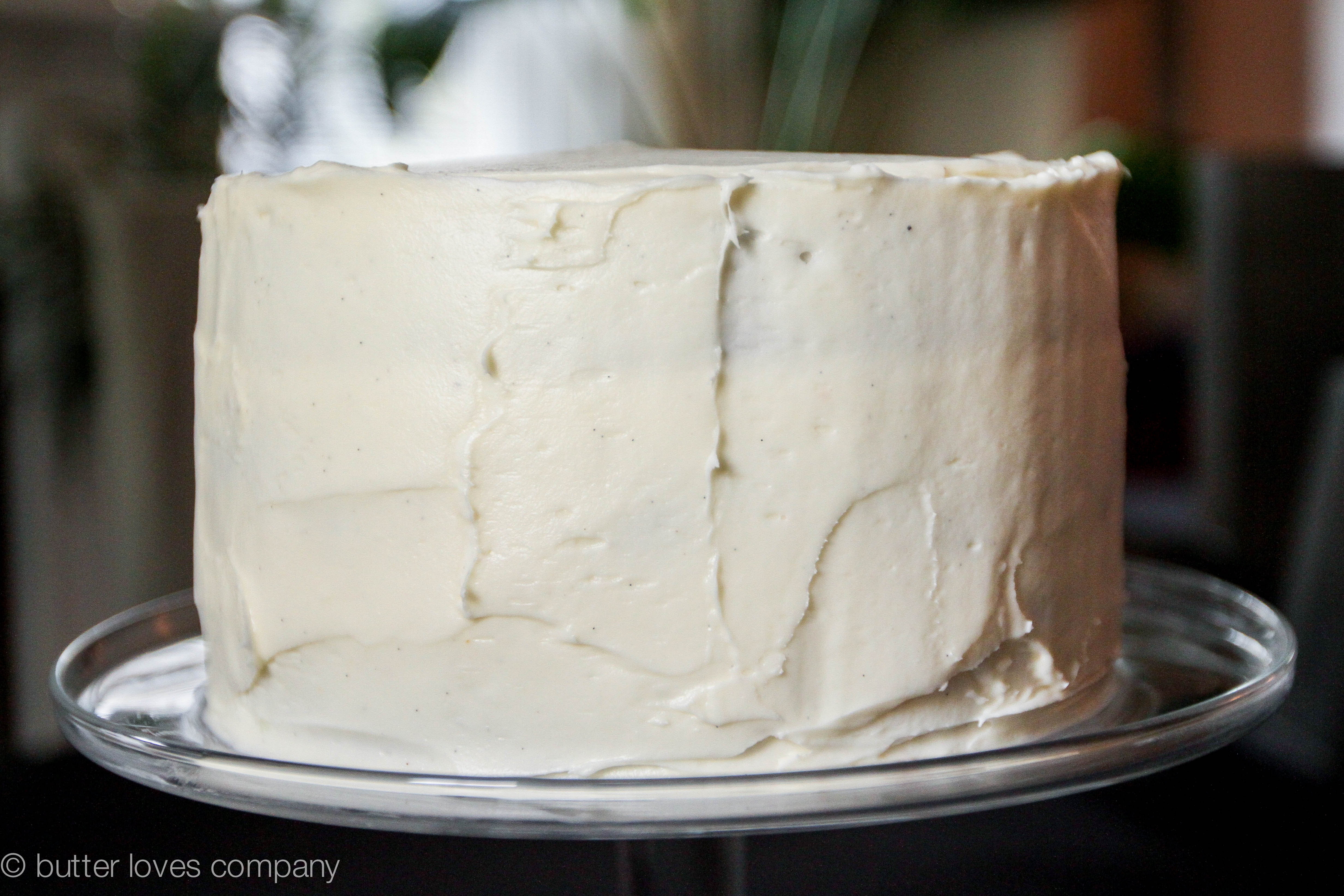Silver Palate Cookbook Recipe Carrot Cake
