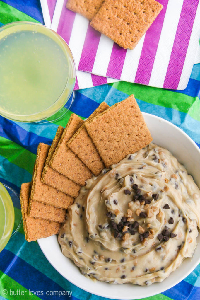 brown-butter-cookie-dough-dip-5