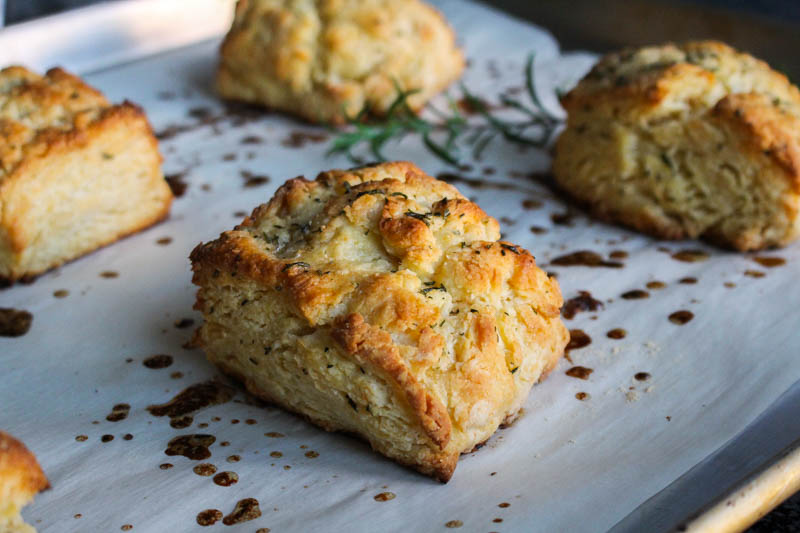rosemary honey buttermilk biscuits recipes 8