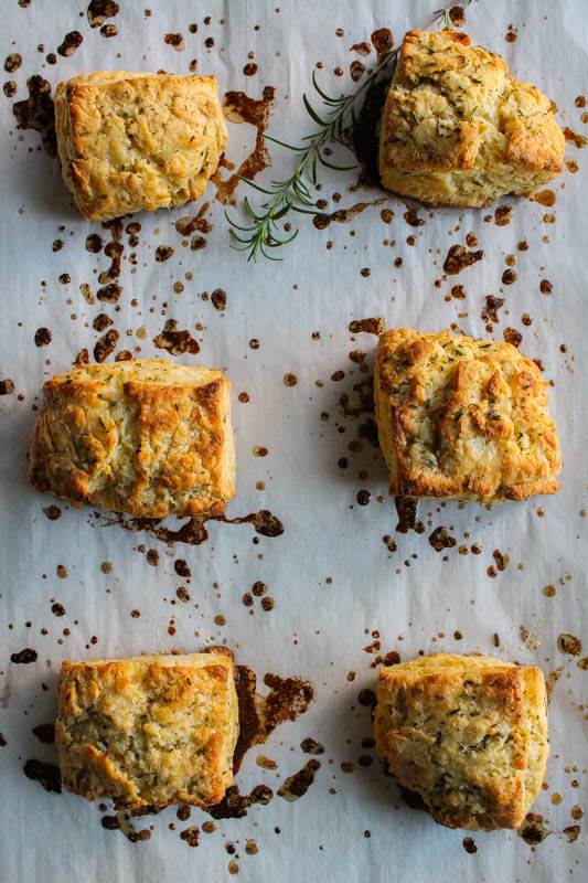 rosemary honey buttermilk biscuits recipes 9
