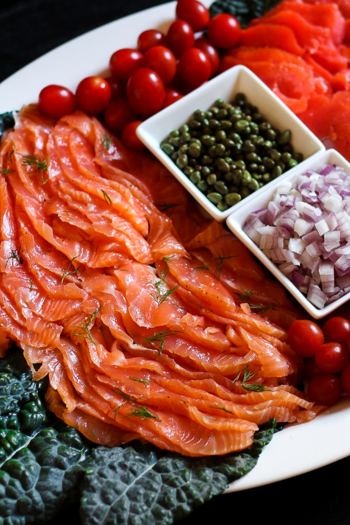 homemade gravlax | butter loves company