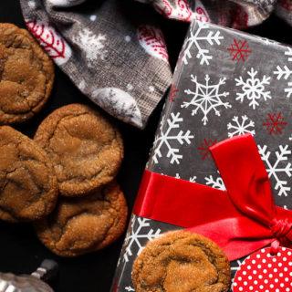 molasses cookies recipe 2